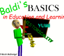 Learn (Beta Mix) - Baldi's Basics in Education and Learning