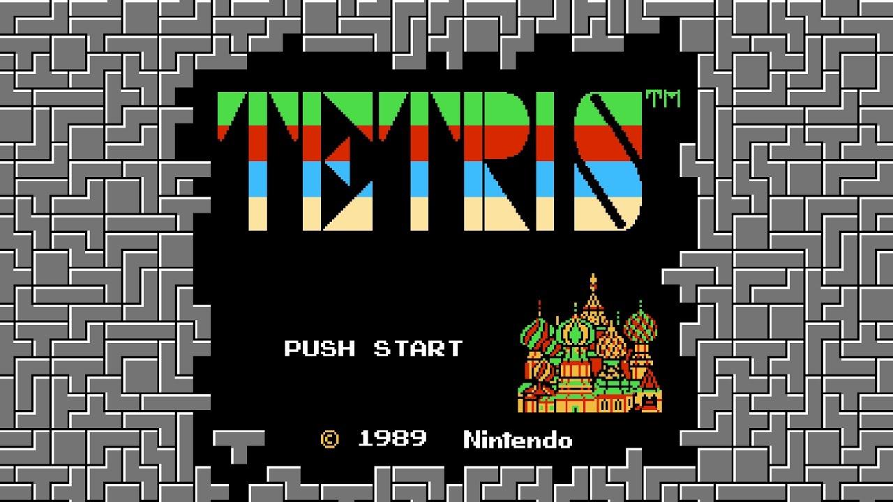 High Score Theme - Tetris (NES) | SiIvaGunner Wikia | FANDOM