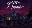 Complicated (Credits Theme) - Gone Home