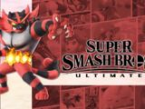 Incineroar Reveal Trailer Theme - Super Smash Bros Ultimate
