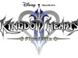 What a Surprise! (Beta Mix) - Kingdom Hearts II Final Mix