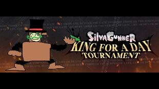 Theme of John Notwoodman - SiIvaGunner: King for a Day Tournament