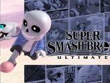 MEGALOVANIA (Unused Mix) - Super Smash Bros. UItimate