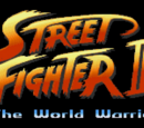 Guile's Theme (US Mix) - Street Fighter II: The World Warrior