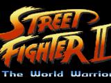 Ken's Theme (Arcade Version) - Street Fighter II: The World Warrior
