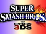 How to Play - Super Smash Bros. 3DS