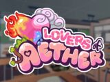 Rivals Theme (PC-98 Remix) - Lovers of Aether