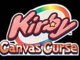 Canvas Canyon (Beta Mix) - Kirby: Canvas Curse