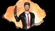 GilvaSunner - Inspector Gunner 2 With Critic - LarryInc64 3D Intro