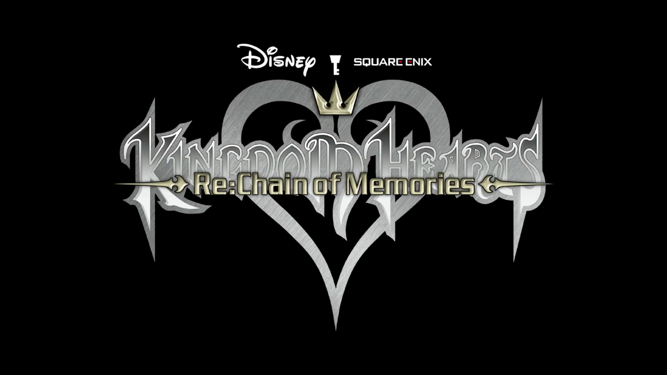 I M Sorry Kingdom Hearts Re Chain Of Memories Siivagunner