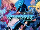 The Tide Begins to Turn - Azure Striker Gunvolt