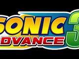 Chaos Angel (Act 1) - Sonic Advance 3