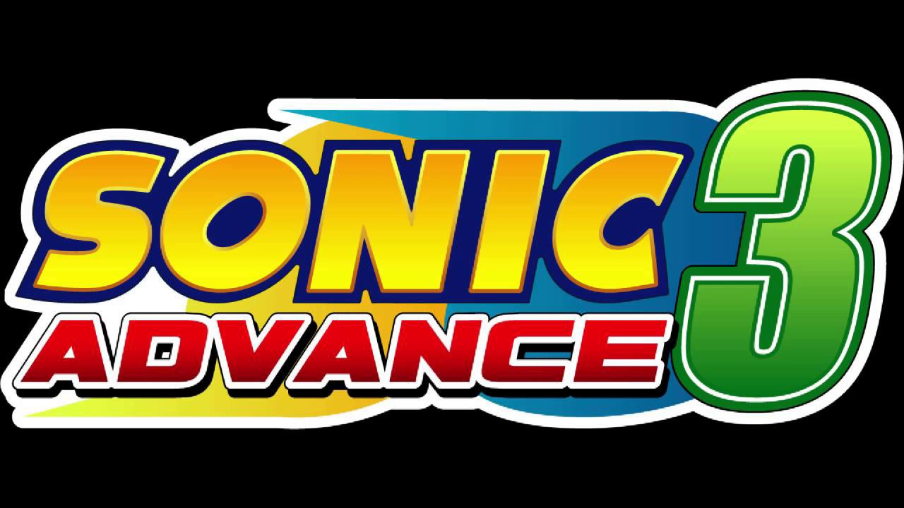 Twinkle Snow (Act 2) - Sonic Advance 3 | SiIvaGunner Wikia