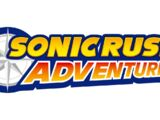 A New Venture - Sonic Rush Adventure