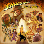 SiIvaGunner's Highest Quality Rips- Volume L (Side A)