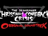 Wave of The Beanbot - The SiIvaGunner Christmas Comeback Crisis Original Soundtrack