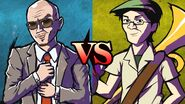 PITBULL vs. ZUN