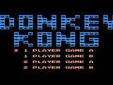 Donkey Kong Music - Intro Medley