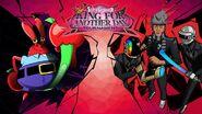 Krabs Daft Punk mashup