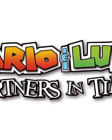 mario and luigi partners in time