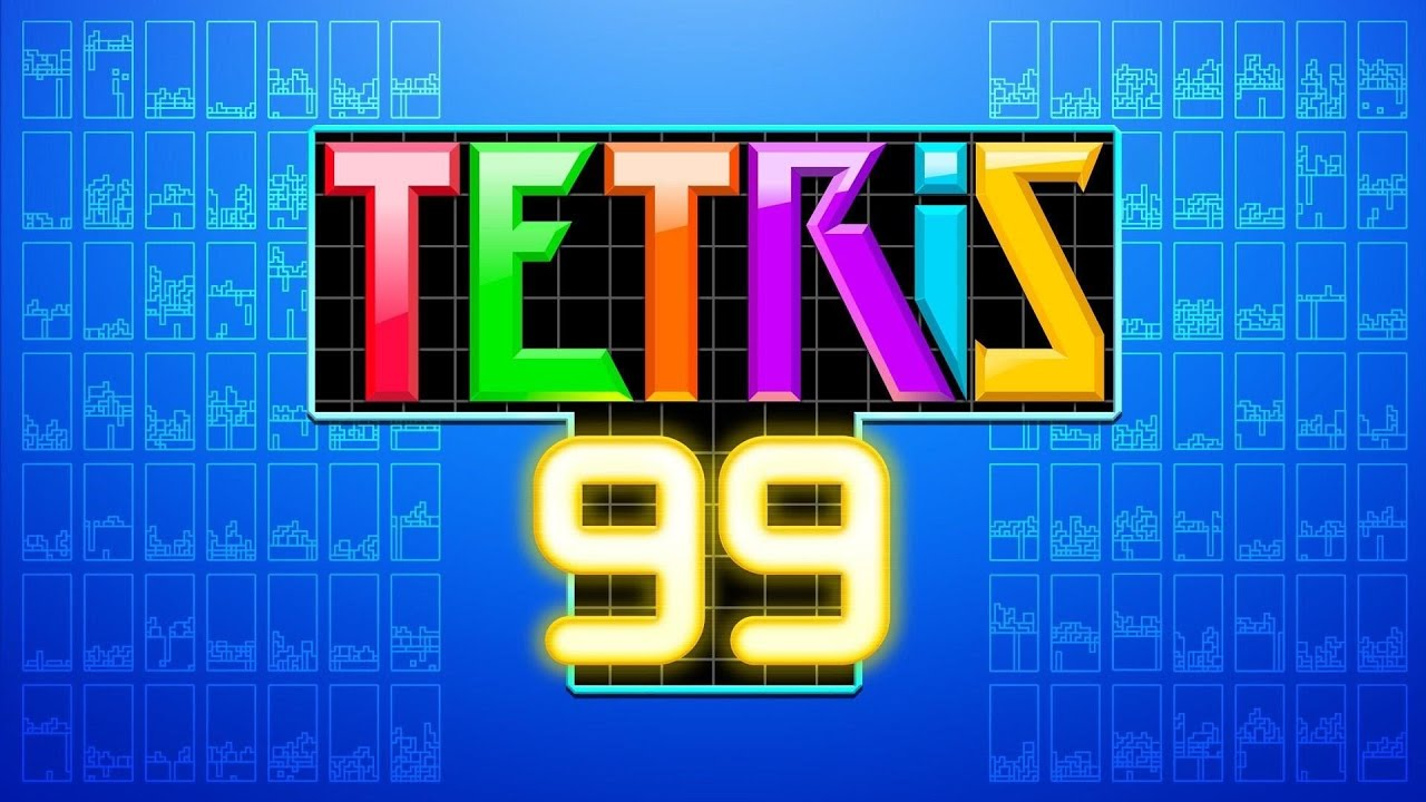 10 Players Remaining (Game Boy Theme) - Tetris 99