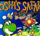 Ending - Yoshi's Safari