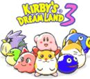 Sand Canyon 1 (Unused Mix) - Kirby's Dream Land 3