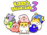 Grass Land 3 - Kirby's Dream Land 3
