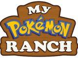 My Ranch (Night) - My Pokémon Ranch
