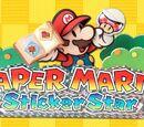 Boo Night Fever - Paper Mario: Sticker Star