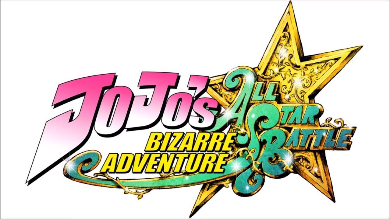 BLOODY STREAM (Promotional Version) - JoJo\'s Bizarre Adventure: All ...