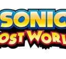 Sea Bottom Segue - Sonic Lost World