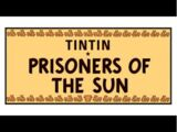 Title Screen - Tintin: Prisoners of the Sun (Game Boy Color)/February 2