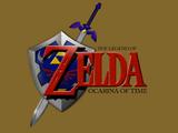 Lost Woods (Complete Version) - The Legend of Zelda: Ocarina of Time