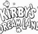Castle Lololo - Kirby's Dream Land