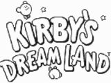Lose Life - Kirby's Dream Land