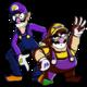 Wario Bros. (SparkBag)
