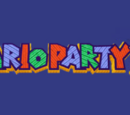 In The Pipe - Mario Party 2
