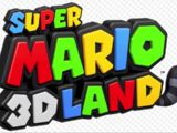 Title Screen (Demo) - Super Mario 3D Land