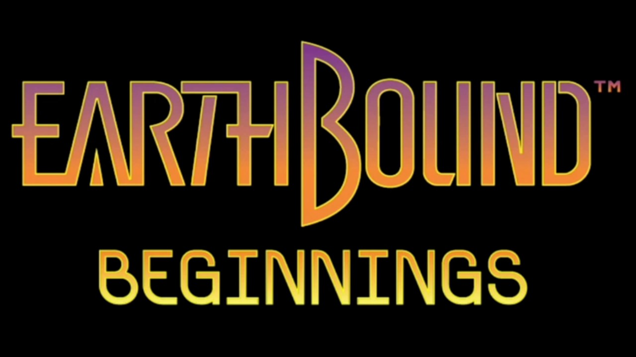Eight Melodies (OST Version) - EarthBound Beginnings/MOTHER