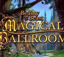 Prologue - Disney's Beauty and the Beast Magical Ballroom