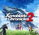Counterattack - Xenoblade Chronicles 2