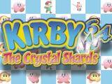 Eek! (Beta Mix) - Kirby 64: The Crystal Shards