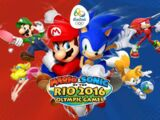 Slider (Super Mario 64) (Classic) - Mario & Sonic at the Rio 2016 Olympic Games