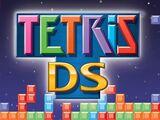 Ancient Tetris - Tetris DS