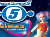Morolian's Base: Strange Path - Space Channel 5: Ulala's Cosmic Attack