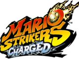 Classroom - Mario Strikers Charged
