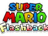 Chip Trip ~ Overworld (Super Mario World) - Super Mario Flashback