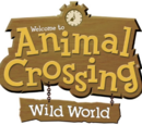 K.K. Steppe - Animal Crossing: Wild World