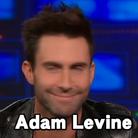 Adam Levine Tier